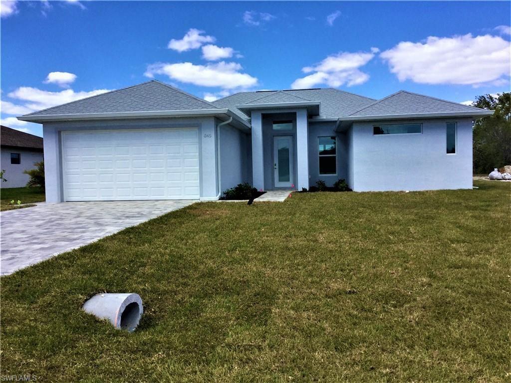 333 SW 29th Place, Cape Coral, FL 33991 - #: 221040482