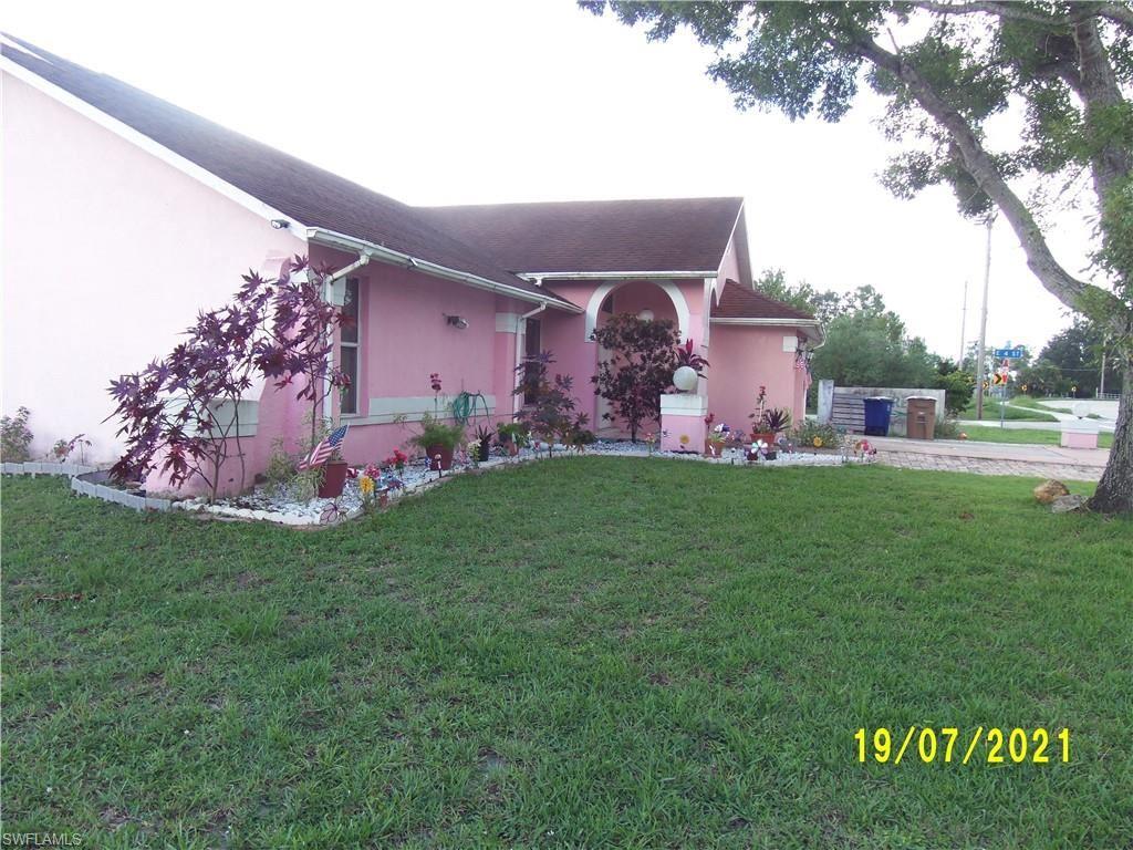 400 Joel Boulevard, Lehigh Acres, FL 33936 - #: 221051482