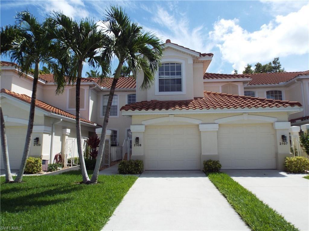 11270 Jacana Court #2108, Fort Myers, FL 33908 - #: 220064483