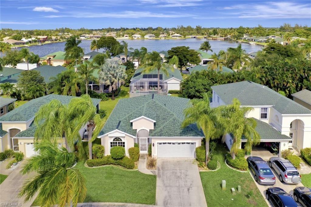 1769 Emerald Cove Circle, Cape Coral, FL 33991 - #: 220070483