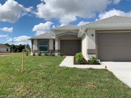 Photo of 3934 NE 22nd Place, CAPE CORAL, FL 33909 (MLS # 220023484)