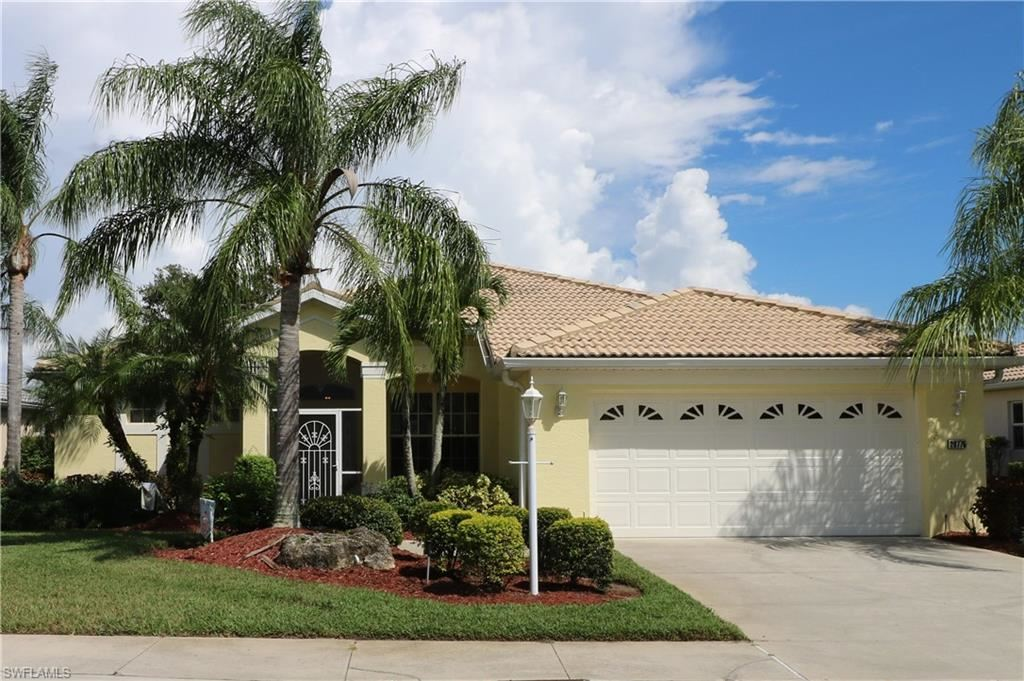 20776 Mystic Way, North Fort Myers, FL 33917 - #: 220058484