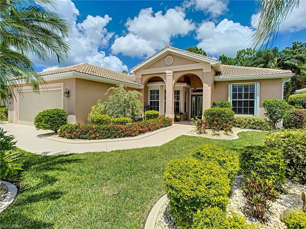20795 Athenian Lane, North Fort Myers, FL 33917 - #: 220047485