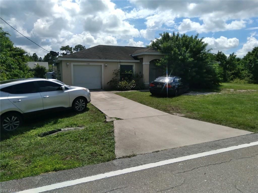 108 E 12th Street, Lehigh Acres, FL 33972 - #: 220061485