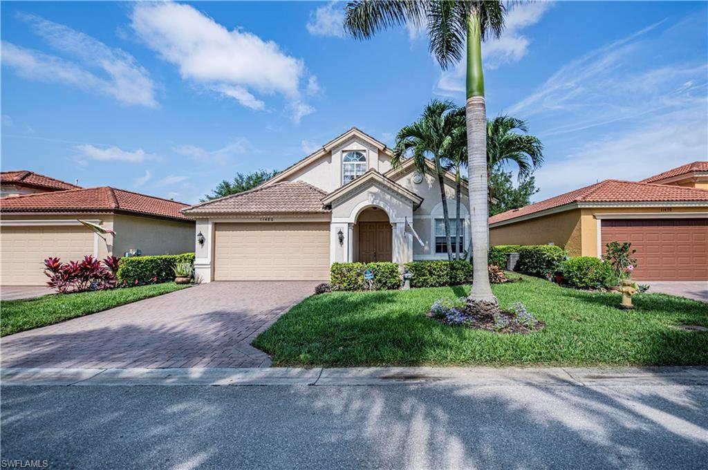 11480 Axis Deer Lane, Fort Myers, FL 33966 - #: 221031485