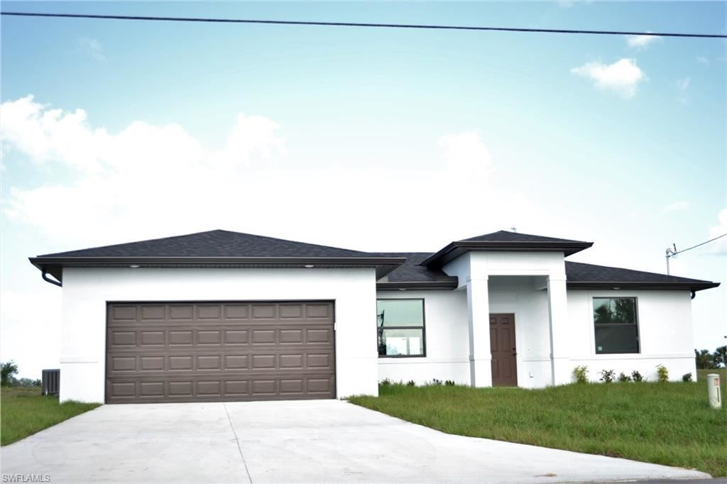 1102 NE 16th Place, Cape Coral, FL 33909 - #: 221036485
