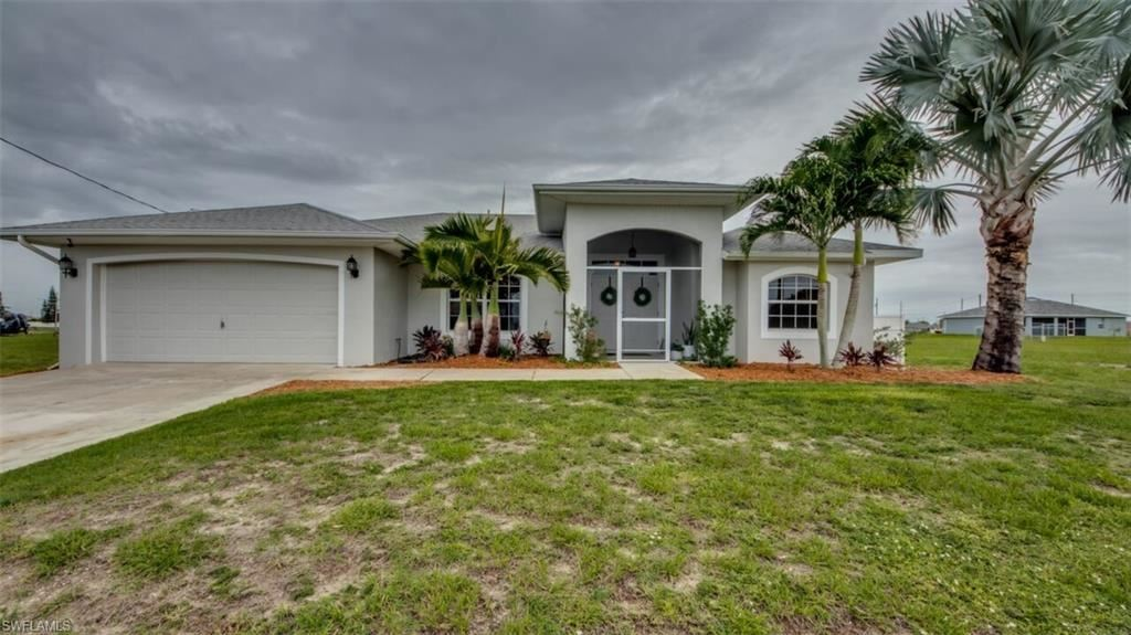 2519 NW 8th Place, Cape Coral, FL 33993 - #: 221045485