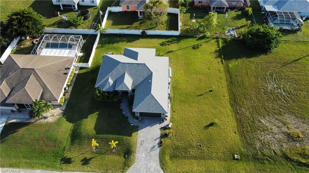 914 NE 18th Terrace, Cape Coral, FL 33909 - #: 221060485