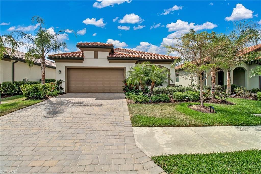 11596 Golden Oak Terrace, Fort Myers, FL 33913 - #: 220021486