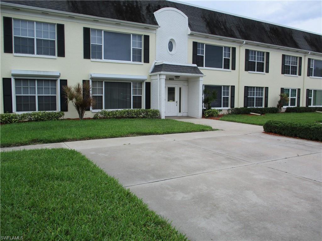 1358 S Brandywine Circle #2, Fort Myers, FL 33919 - MLS#: 220057486