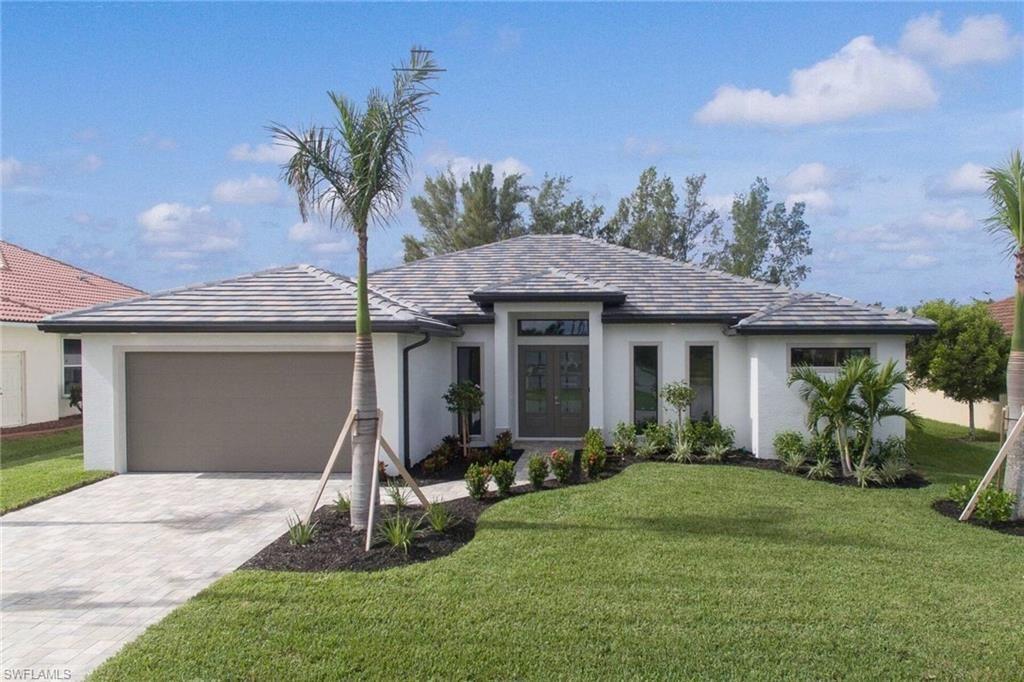 4336 SW 18th Avenue, Cape Coral, FL 33914 - #: 220073486