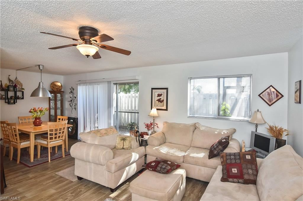 5751 Foxlake Drive #B, North Fort Myers, FL 33917 - #: 221005486
