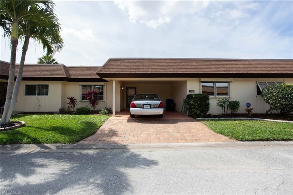 4802 Anchorage Avenue, Fort Myers, FL 33919 - #: 221025486