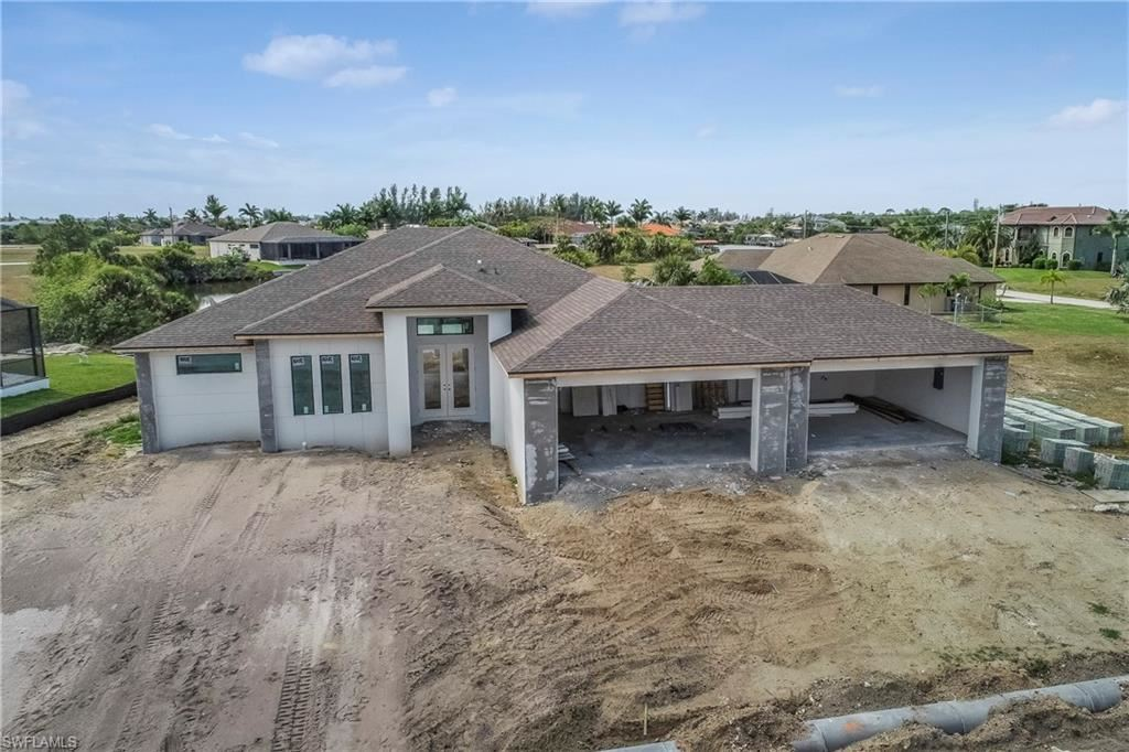 3818 NW 23rd Street, Cape Coral, FL 33993 - #: 221026486