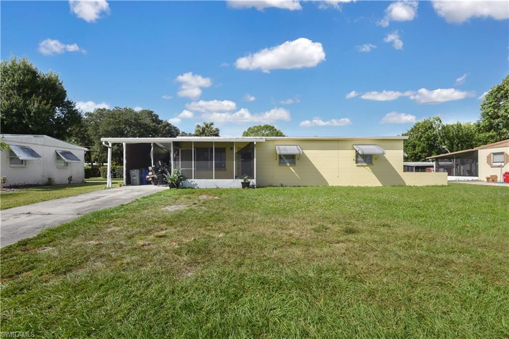 4945 Orange Grove Boulevard, North Fort Myers, FL 33903 - #: 220071487