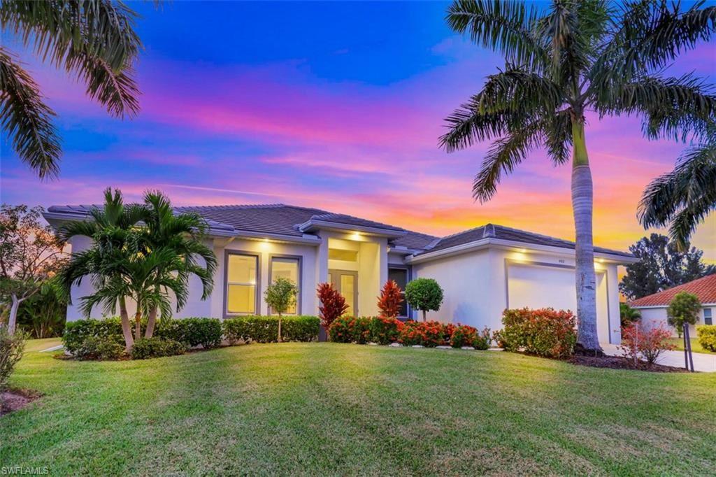 4410 SW 19th Place, Cape Coral, FL 33914 - #: 221069489