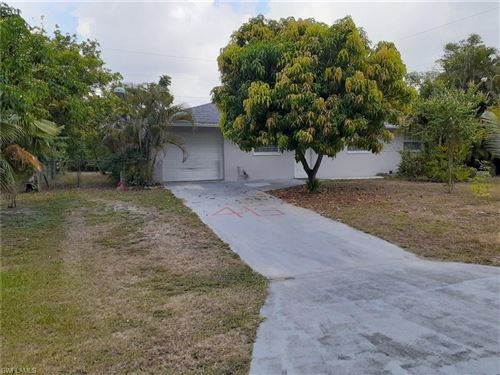 Photo of 46 Abaco Street, LEHIGH ACRES, FL 33936 (MLS # 220043490)