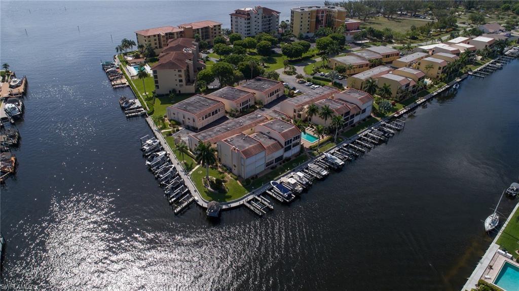 4006 SE 20th Place #4, Cape Coral, FL 33904 - #: 220032490