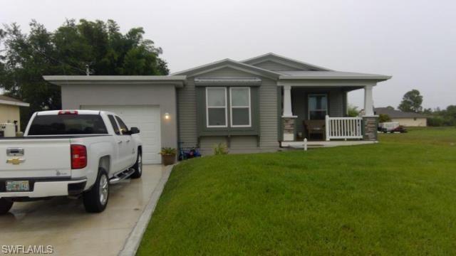 3604 16th Street W, Lehigh Acres, FL 33971 - #: 221023490