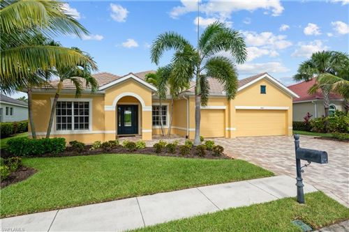 Photo of 2662 Windwood Place, CAPE CORAL, FL 33991 (MLS # 220039491)