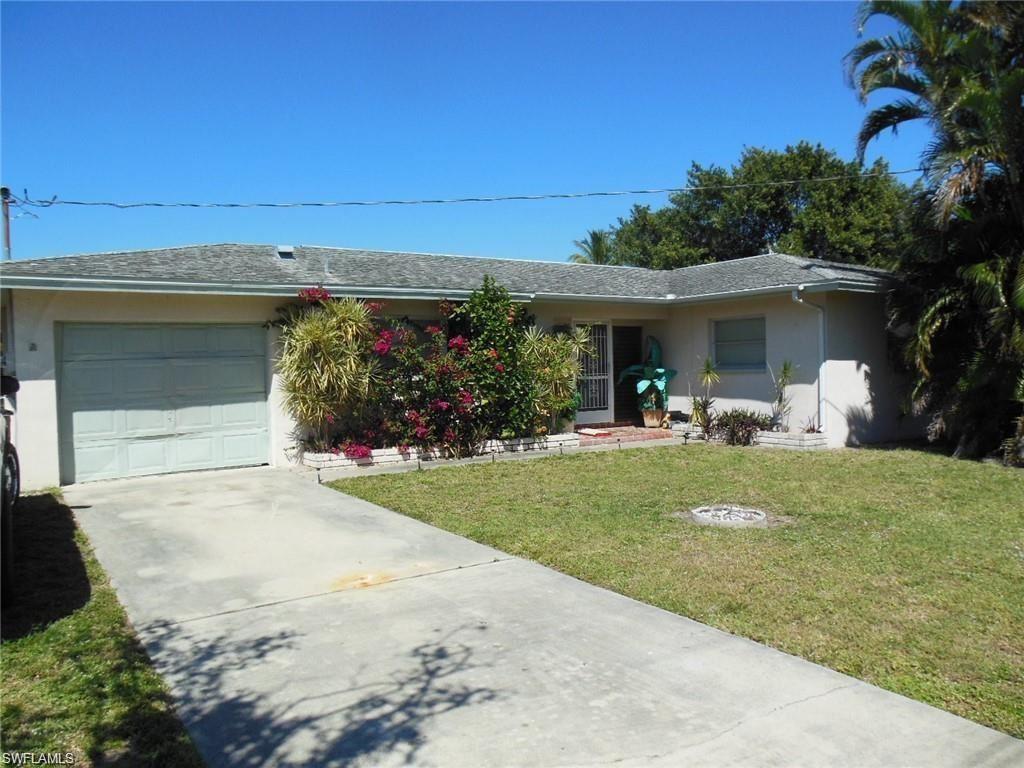 1109 Lincoln Court, Cape Coral, FL 33904 - #: 220070491
