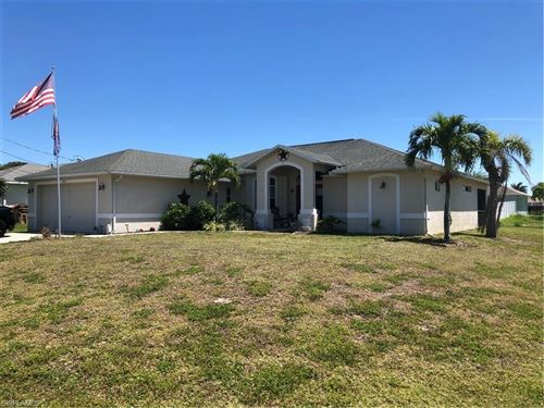 Photo of 3047 SW 24th AVE, CAPE CORAL, FL 33914 (MLS # 219029492)