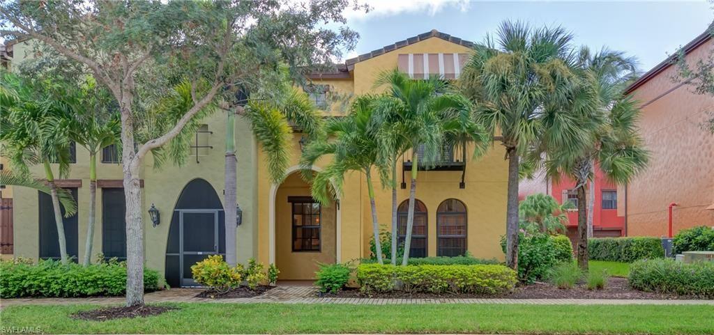 11889 Tulio Way #4205, Fort Myers, FL 33912 - #: 220063492