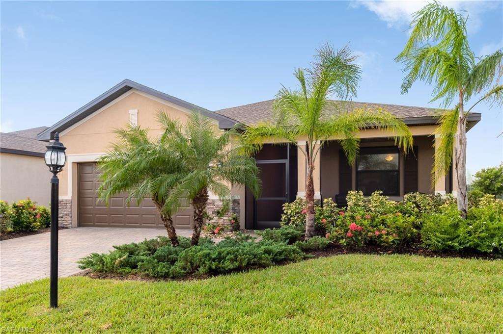 14390 Vindel Circle, Fort Myers, FL 33905 - #: 220064493