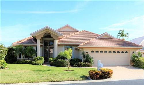 Photo of 9740 Mainsail Court, FORT MYERS, FL 33919 (MLS # 219051494)