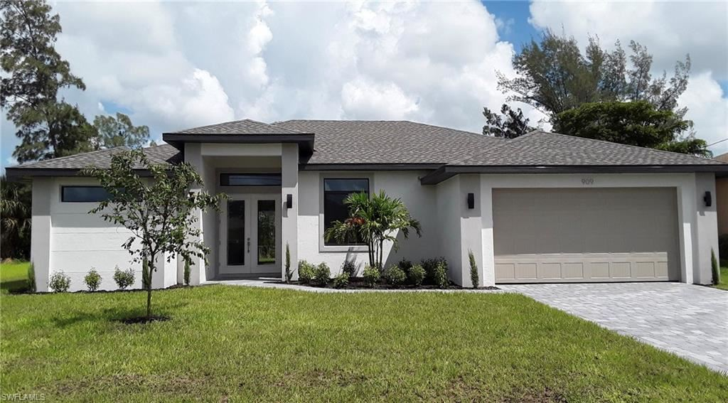 2902 NW 20th Place, Cape Coral, FL 33993 - #: 221052494