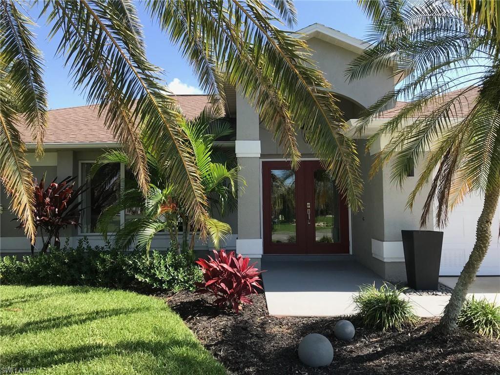 1219 SW 49th Terrace, Cape Coral, FL 33914 - #: 221053494