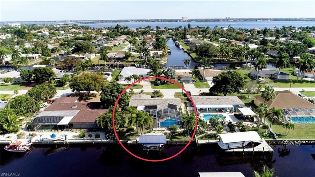 5236 Willow Court, Cape Coral, FL 33904 - #: 221003495