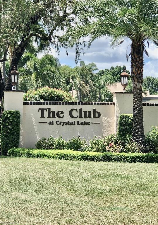8430 Charter Club Circle #7, Fort Myers, FL 33919 - #: 221055495