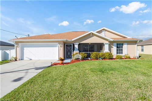 Photo of 2517 NW 28th Street, CAPE CORAL, FL 33993 (MLS # 220014496)