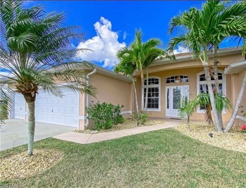 Photo of 1012 NW 33rd Place, CAPE CORAL, FL 33993 (MLS # 220043496)