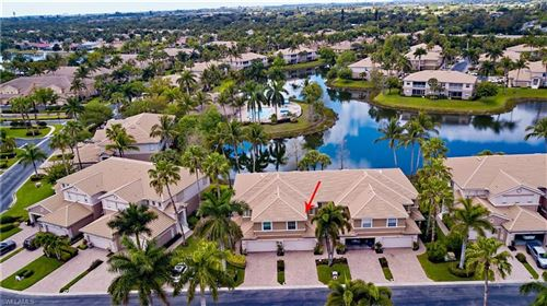 Photo of 13850 Lake Mahogany Boulevard #312, FORT MYERS, FL 33907 (MLS # 221020496)