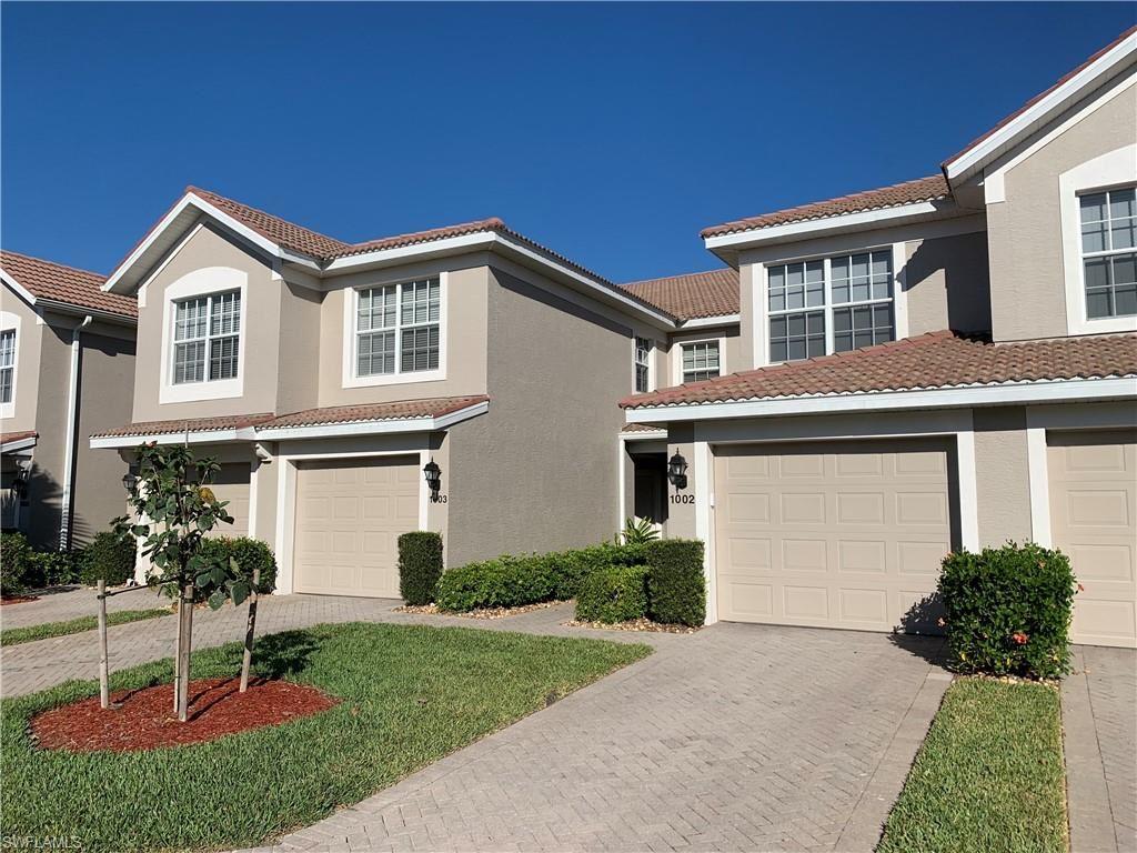 11017 Mill Creek Way #1003, Fort Myers, FL 33913 - #: 220005496