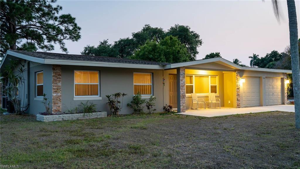 1474 Jefferson Avenue, Fort Myers, FL 33901 - #: 220025496