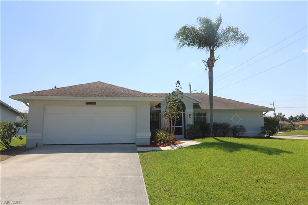 4727 SW 25th Court, Cape Coral, FL 33914 - #: 221033497