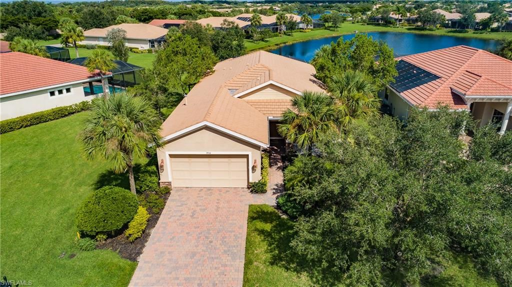 3910 Otter Bend Circle, Fort Myers, FL 33905 - #: 220059498
