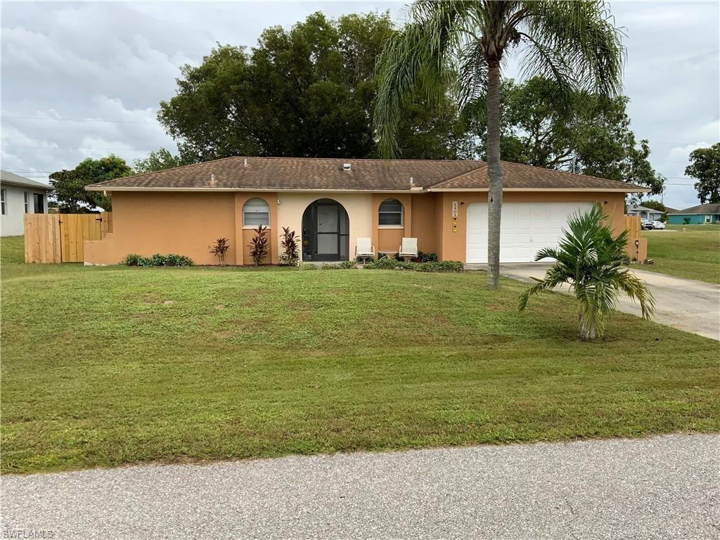 1505 NE 17th Avenue, Cape Coral, FL 33909 - #: 221075498