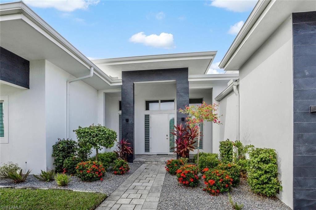 5242 Sands Boulevard, Cape Coral, FL 33914 - #: 220000499