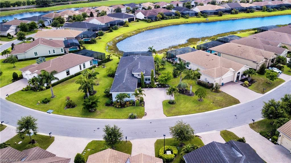 12746 Fairway Cove Court, Fort Myers, FL 33905 - #: 220040499