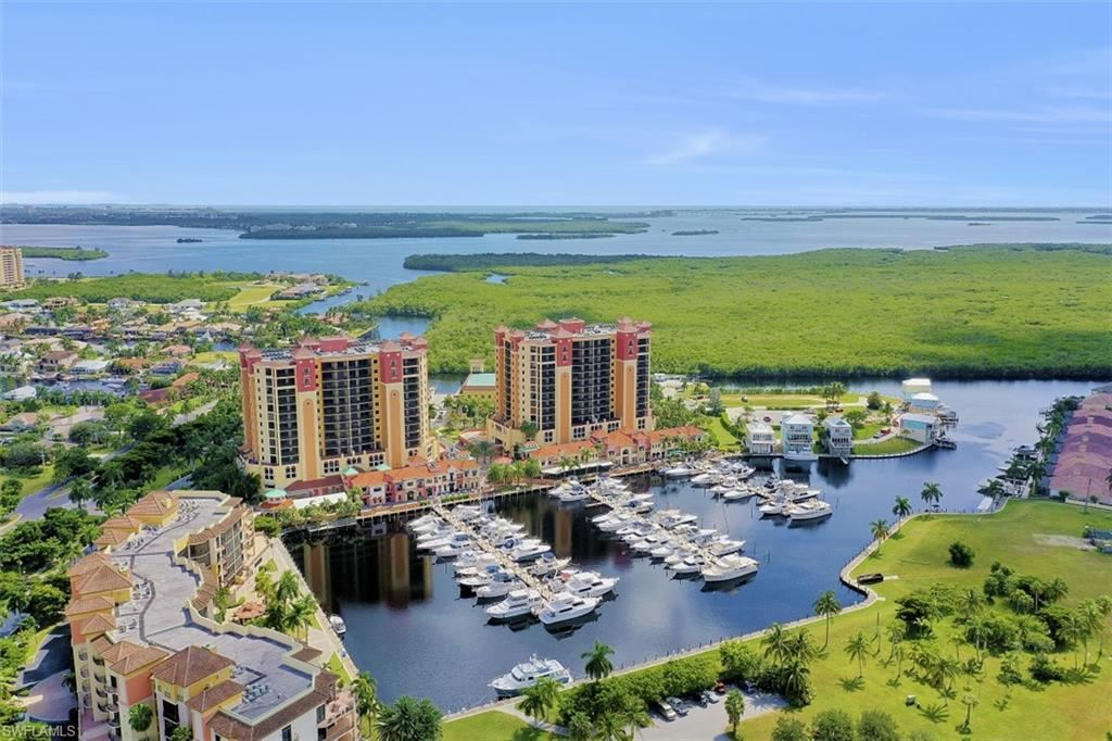 5781 Cape Harbour Drive #801, Cape Coral, FL 33914 - #: 220077499