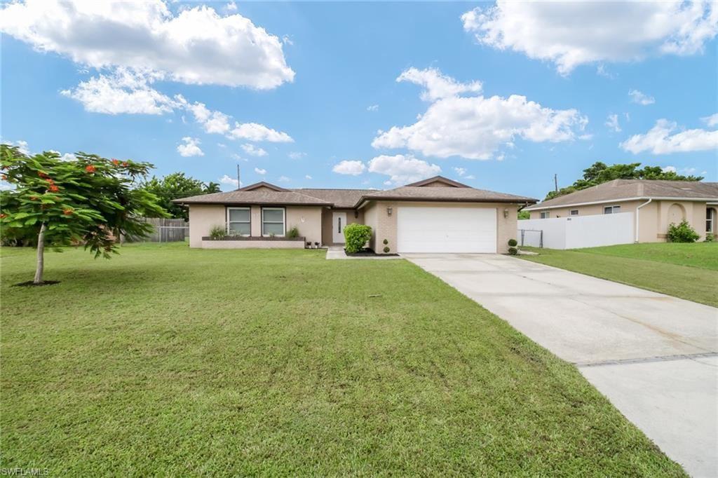1700 SE 20th Street, Cape Coral, FL 33990 - #: 220054500