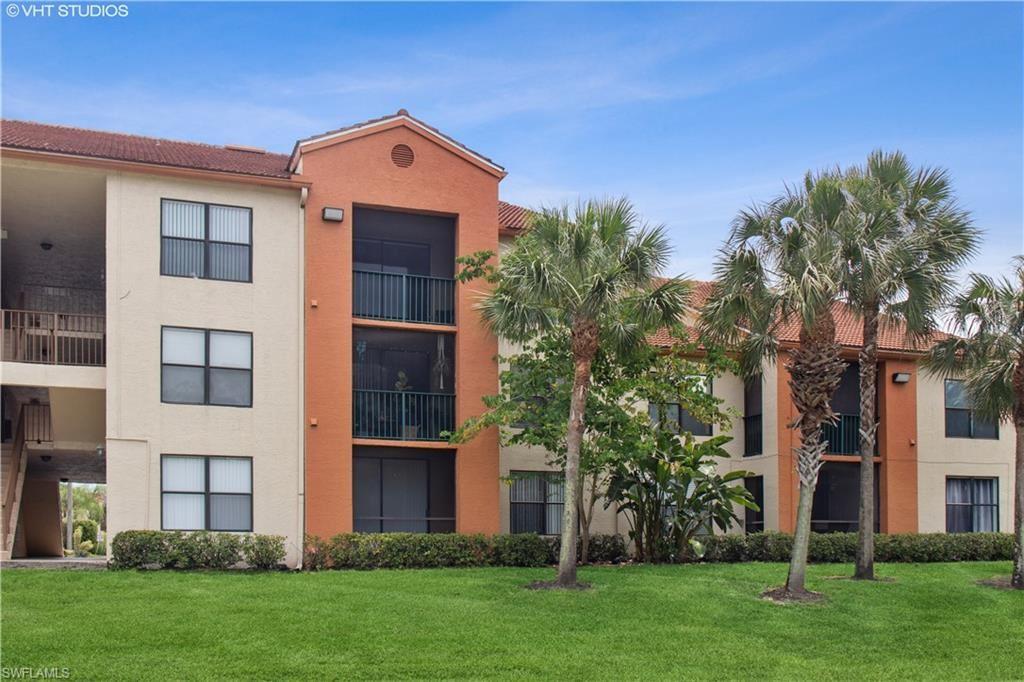 13535 Eagle Ridge Drive #723, Fort Myers, FL 33912 - #: 221031500