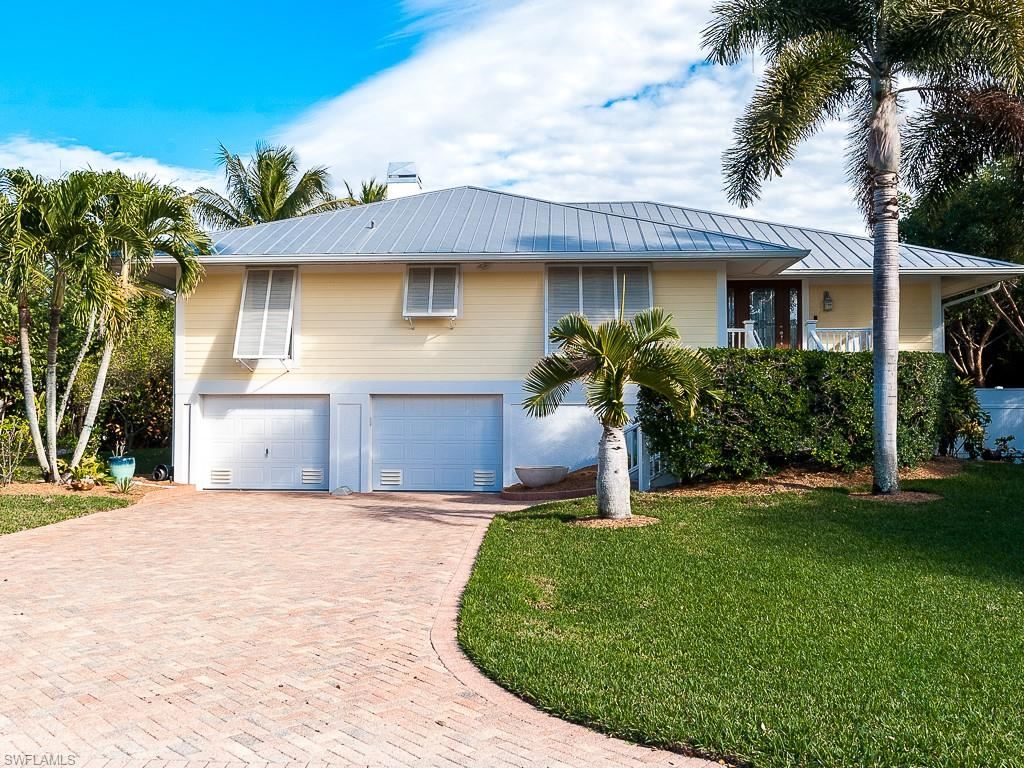 940 Whelk Drive, Sanibel, FL 33957 - #: 221000502