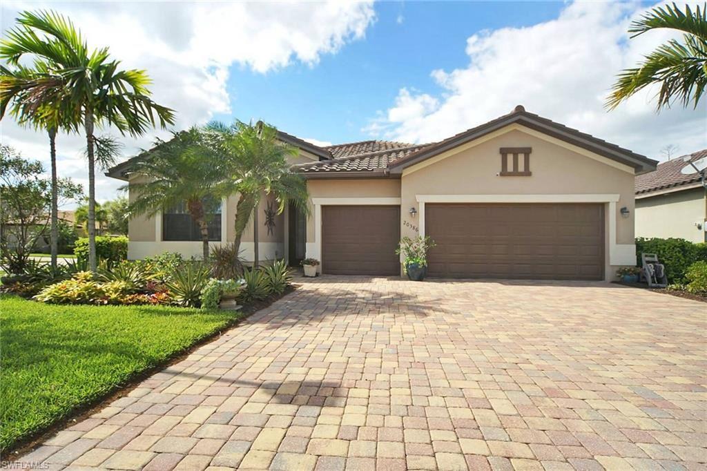 20386 Black Tree Lane, Estero, FL 33928 - #: 221019502