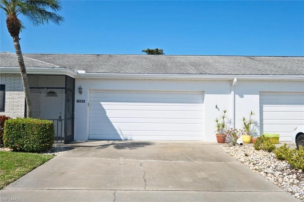7080 Cedarhurst Drive, Fort Myers, FL 33919 - MLS#: 219082503
