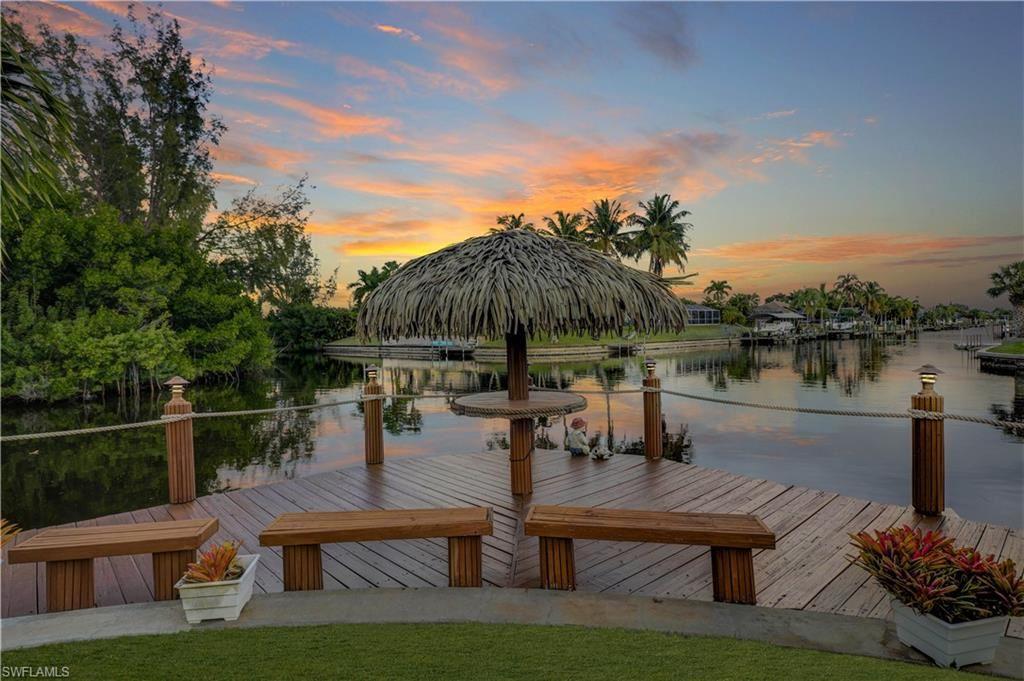 419 SE 33rd Terrace, Cape Coral, FL 33904 - #: 220057503